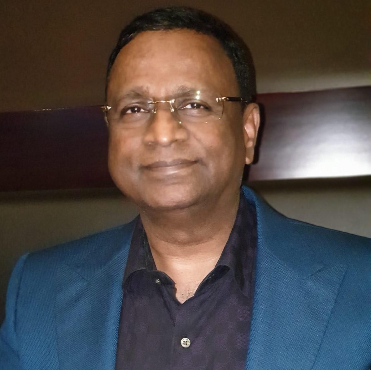 Arvind Chandak